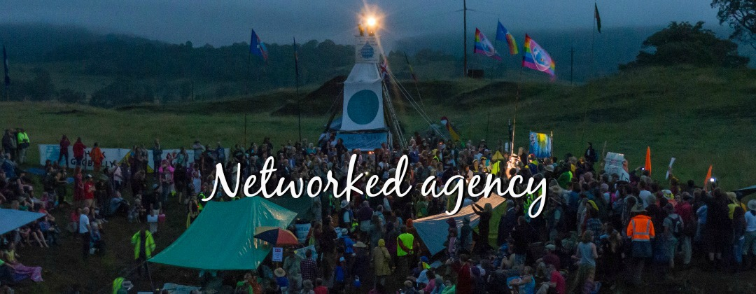 Networked Agency